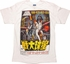 Star Wars New Hope Chinese Style C Poster T Shirt Sheer