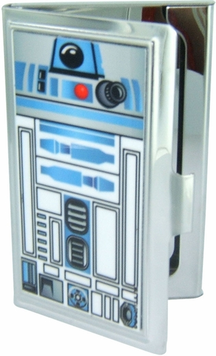 Star Wars R2 D2 Card Case
