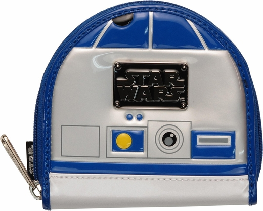 Star Wars R2-D2 Coin Bag