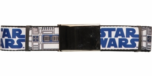 Star Wars R2D2 Body Wide Mesh Belt