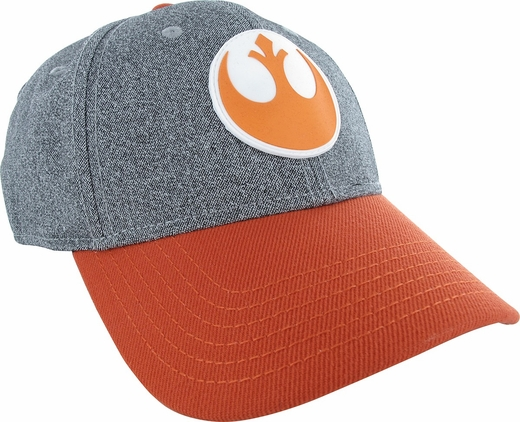 Star Wars Rebel Logo Hat