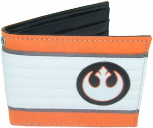 Star Wars Rebel Pilot Bifold Wallet