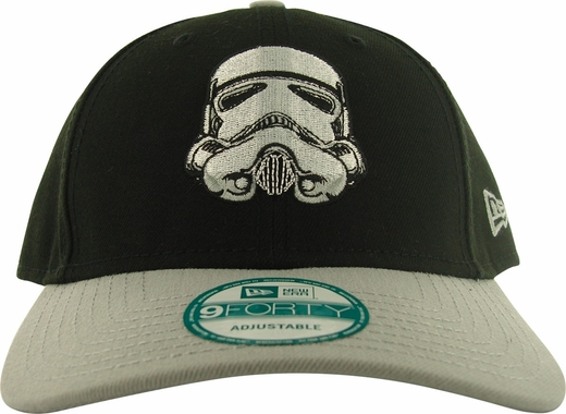 Star Wars Trooper 9FORTY Velcro Hat