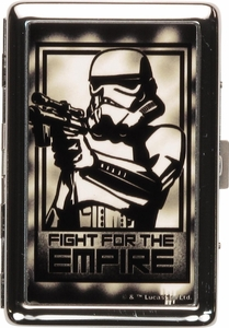 Star Wars Trooper Fight Empire Large Card Case