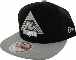 Star Wars Trooper Reflective 9Fifty Hat
