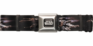 Star Wars X-wing Squadron Seatbelt Belt