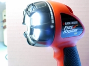 1600 lumens for Black&Decker