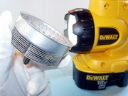 1600 lumens for DeWALT