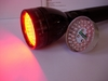 5W Red LED Power Module for MagLite