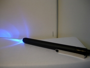 UV LED Penlight_Pack of 2