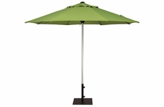 The Treasure Garden Collection Commercial 9' Octagon Patio Umbrella