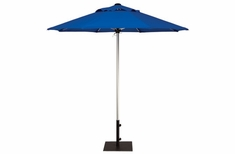 The Treasure Garden Collection Commercial 7.5' Octagon Patio Umbrella