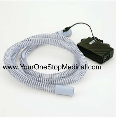 ComfortLine Heated Tubing System 3BCL-1000