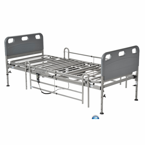 Competitor Semi-Electric Bed with Mattress