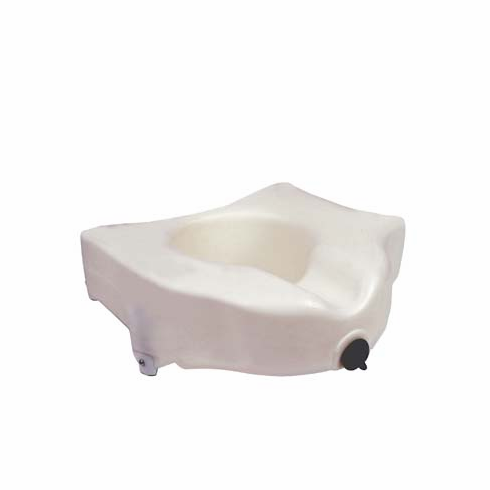 Drive Medical Locking Elevated Toilet Seat