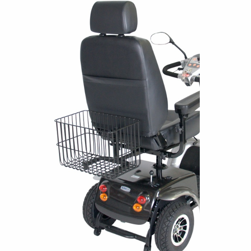 Drive Medical Scooter Rear Basket ab2100