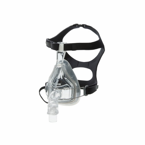 Fisher & Paykel FlexiFit™ Full Face Series Mask 432