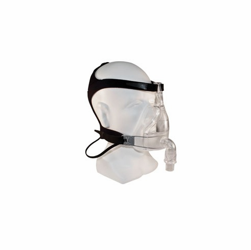 Fisher & Pikel FlexiFit 431 Full Face Mask w/ Headgear