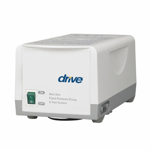 Fixed Pressure Pump for Drive Med-Aire