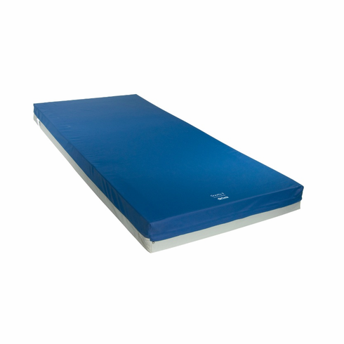Gravity 7 Long Term Care Pressure Redistribution Mattress with Elevated Perimeter