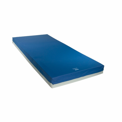 Gravity 8 Long Term Care Pressure Redistribution Mattress with Elevated Perimeter