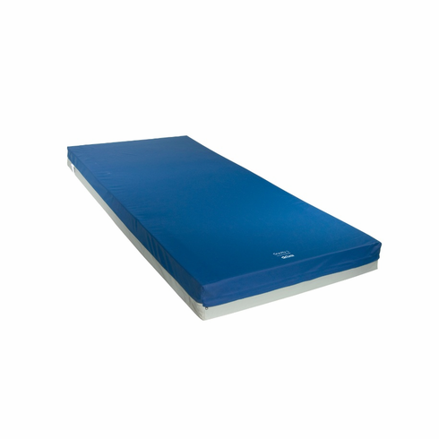 Gravity 9 Long Term Care Pressure Redistribution Mattress with Elevated Perimeter