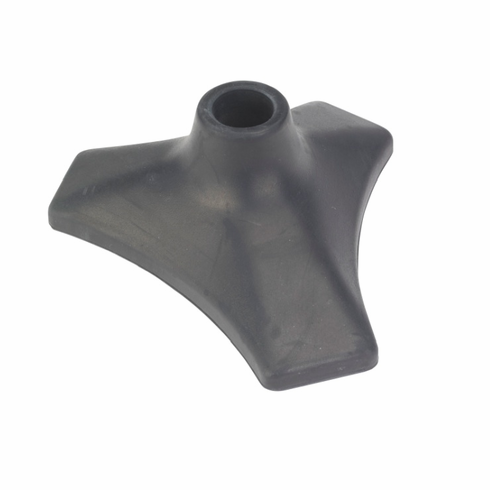 Impact Reducing Able Tripod Cane Tip