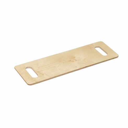 """Lifestyle Transfer Board with Cut-Out Handles 24"""""""