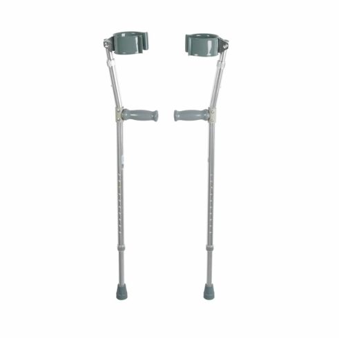 Lightweight Adult Walking Forearm Crutches