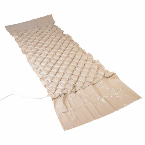 Med Aire Replacement Pad with End Flaps