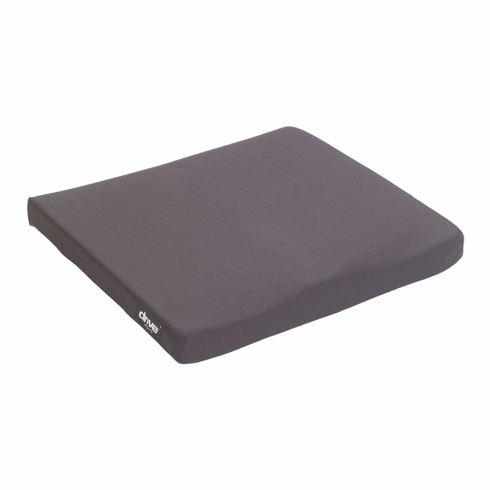 Molded General Use Wheelchair Cushion 20x18