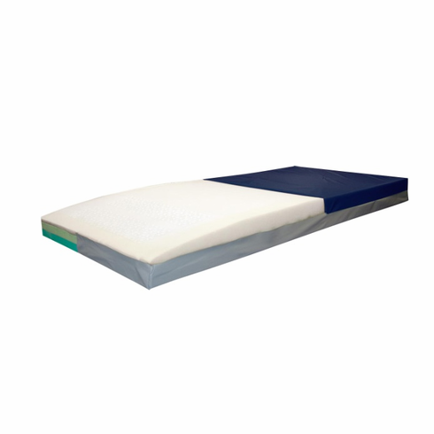 Multi-Ply Global 4 Layer Pressure Redistribution Foam Mattress 80 Inch