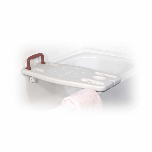 Portable Shower Transfer Board