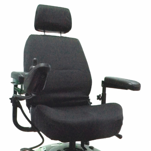 """Power Chair or Scooter 20"""" Captain Seat Cover"""