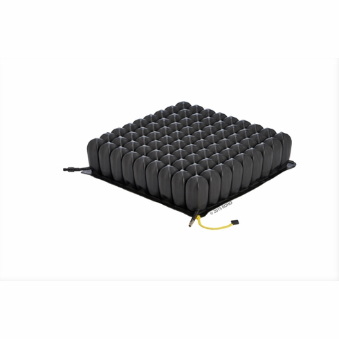 Roho Mid Profile Smart Check Cushion w/Standard Cover 17x17x3 (SMART CHECK DEVICE NOT INCLUDED)