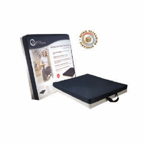Roscoe Medical Bariatric Foam Cushion