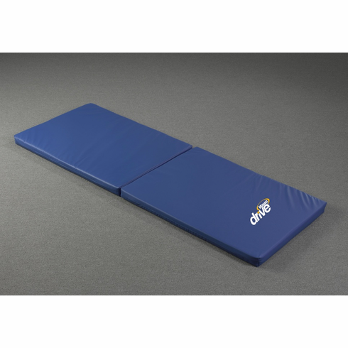 """Safetycare Floor Mats Bi-Fold with Masongard Cover 66"""" x 24"""" x 2"""""""