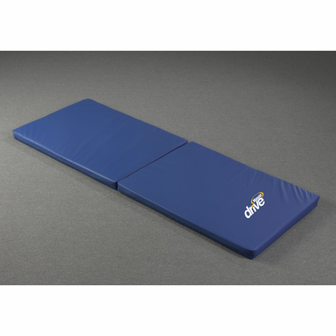 """Safetycare Floor Mats Bi-Fold with Masongard Cover 66"""" x 36"""" x 2"""""""