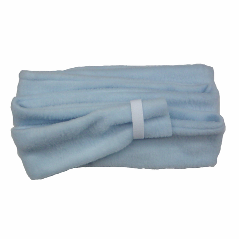 SnuggleHose 6ft CPAP Tubing Cover Sky Blue