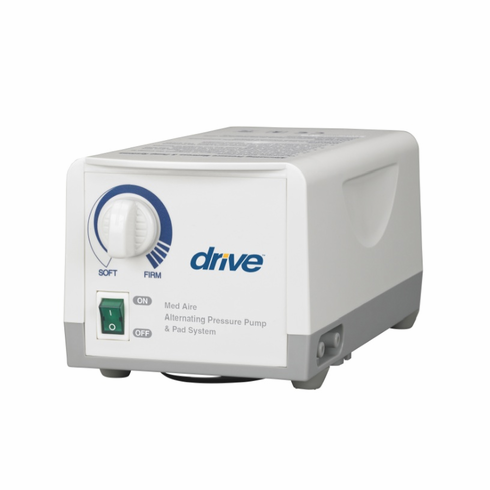 Variable Pressure Pump for Drive Med-Aire