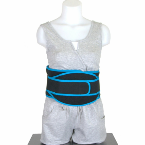 VerteWrap  Low Profile Back Brace (Small)