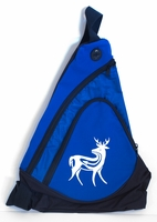 Deer on Royal Sling Pack