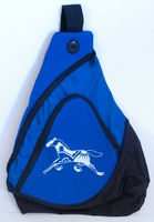 Horse on Royal Sling Pack