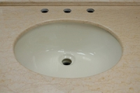 """24 inch Bathroom Vanity Traditional Antique Style Cherry Color (24""""Wx21""""Dx36""""H) S2232505BE"""
