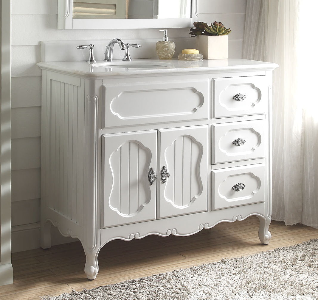 Cottage Bathroom Vanities. Cottage Bathroom Vanity Country Vanities ...