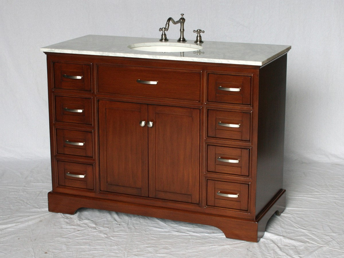 46-inch-single-sink-bathroom-vanity-shaker-style-brown-color-46 -wx21-dx35-h-s2422sk-3.jpg