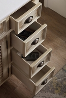 Open view drawers