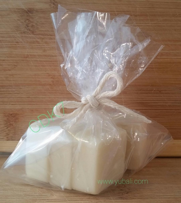 Sweet Rice Soap
