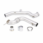 Ford Mustang 2.3L EcoBoost Downpipe, 2015+