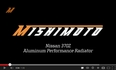 Mishimoto 370Z Radiator Features & Benefits Video, 09+